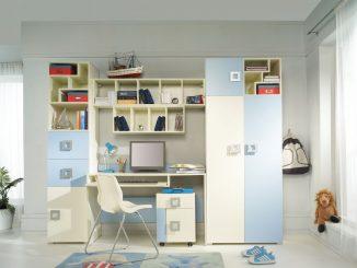 модулно ученическо бюро
